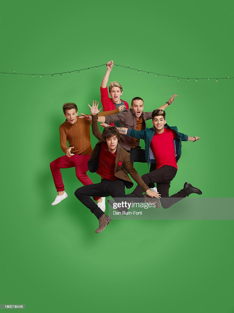 <a gi-track='captionPersonalityLinkClicked' href=/galleries/search?phrase=One+Direction+-+Boy+Band&family=editorial&specificpeople=7380629 ng-click='$event.stopPropagation()'>One Direction</a> are photographed for Parade magazine on November 1, 2012 in London, England.