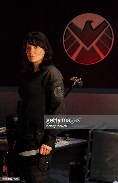 S AGENTS OF SHIELD 'One Door Closes' War comes to Coulson's doorstep in a way he never anticipated as shocking revelations are brought to light and...
