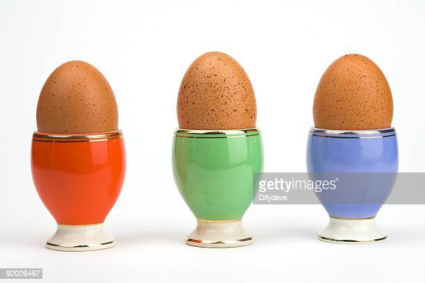 One Egg Or Three