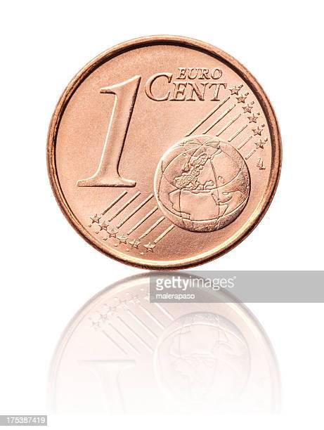 1 centesimo di euro Moneta