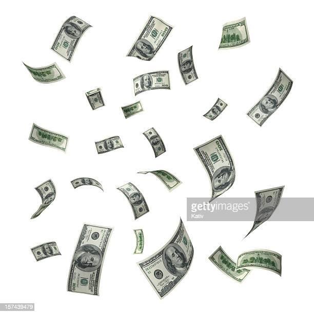 One Hundred Dollars (XXXL)