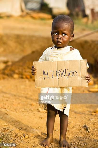 One hundred forty-seven Million