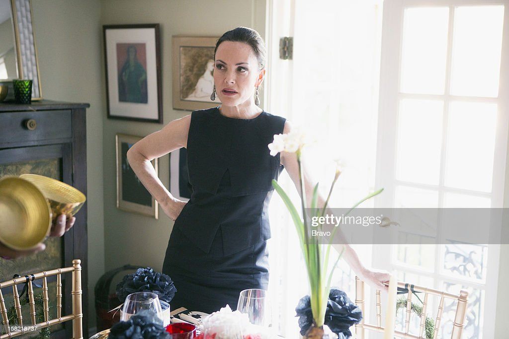 DECORATORS -- 'One Kings Lane Party' -- Pictured: Mary McDonald --