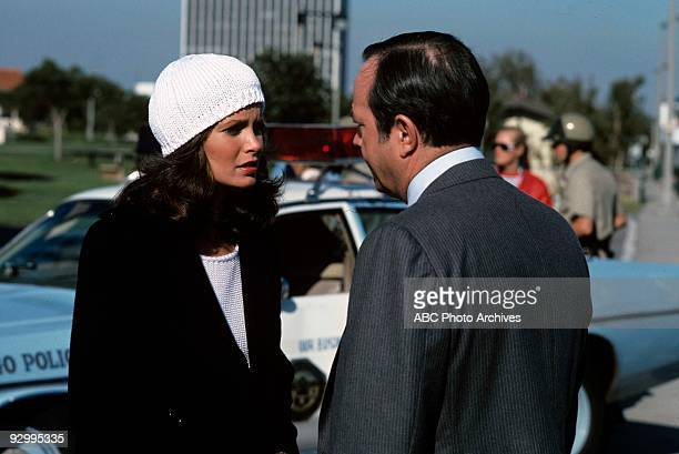 S ANGELS 'One LoveTwo Angels' airdate 4/30/80 season 4 Jaclyn Smith David Doyle