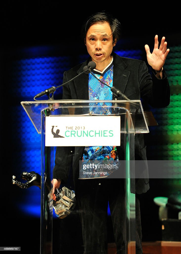 One Medical Group wins Best Health Startup at the 7th Annual Crunchies Awards at Davies Symphony Hall on February 10, 2014 in San Francisco, California.