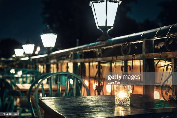 One night in Bar