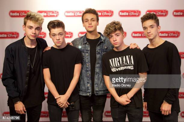 DISNEY One of pop musics biggest breakout stories of the year Atlantic Records group Why Don't We has now been named Radio Disney's 'NBT' featured...