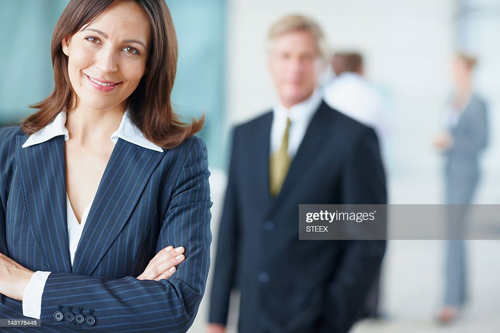 One of the company's top performers : Stock Photo