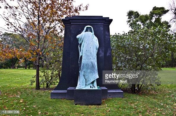 Famous Graves Crypts Mausoleums And Headstones In