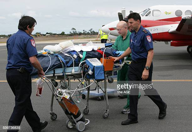 Flying Doctors Stock Photos And Pictures  Getty Images