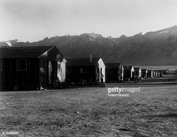 ethics of identity japanese american internment Recognize the japanese american internment narrative as a part of its discourse, and japanese american writers barely relate their identity to the imagined or literal space  that internees could affirm their individuality, dignity, work ethic, and.