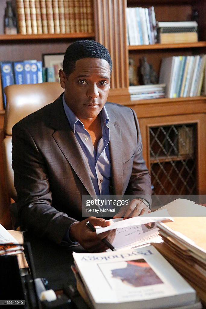 D. - 'One of Us' - Cal seeks revenge on Coulson by assembling a team of Super Villains to destroy S.H.I.E.L.D. Meanwhile, May calls on renowned Dr. Andrew Garner (<a gi-track='captionPersonalityLinkClicked' href=/galleries/search?phrase=Blair+Underwood&family=editorial&specificpeople=215367 ng-click='$event.stopPropagation()'>Blair Underwood</a>), her charismatic ex-husband, with a crisis that threatens to tear the team apart, on 'Marvel's Agents of S.H.I.E.L.D.,' TUESDAY, MARCH 17 (9:00-10:00 p.m., ET) on the ABC Television Network.