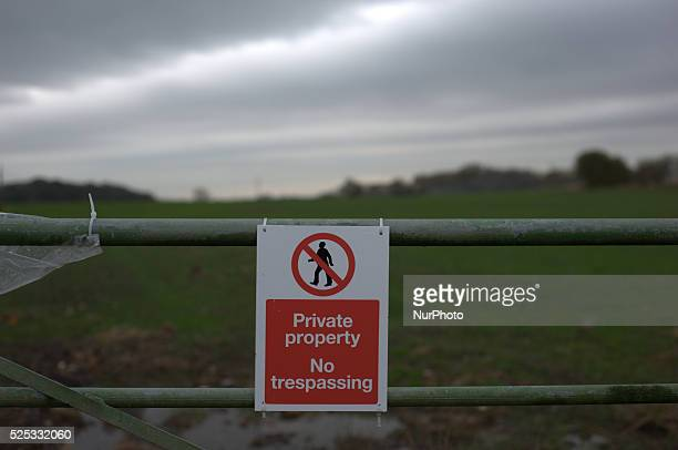 One proposed site in the village of WestbywithPlumbton Lancashire England for fracking and is awaiting planning permission for drilling to start