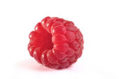 One raspberry