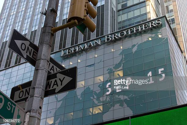 One September 15th Way to Bankruptcy September 15 the day the 150 year old Lehman Brothers surprised the world and declared bankruptcy and launched...