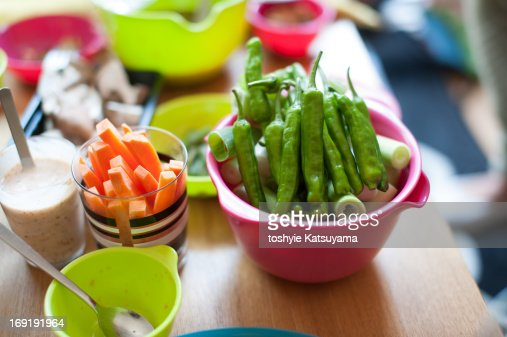 One spring afternoon : Stock Photo