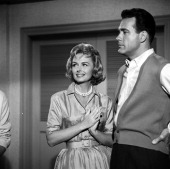 SHOW 'One Starry Night' Airdate September 14 1961 DONNA