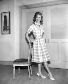 SHOW 'One Starry Night' BehindtheScenes Coverage Airdate September 14 1961 DONNA