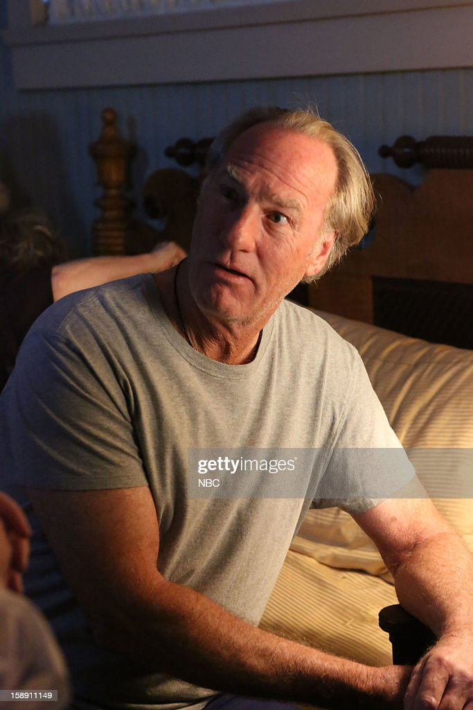 PARENTHOOD -- 'One Step Forward, Two Steps Back' Episode 414 -- Pictured: <a gi-track='captionPersonalityLinkClicked' href=/galleries/search?phrase=Craig+T.+Nelson&family=editorial&specificpeople=892168 ng-click='$event.stopPropagation()'>Craig T. Nelson</a> as Zeek Braverman --