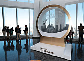 """One World Observatory Opens """"Winter ONEderland""""and..."""