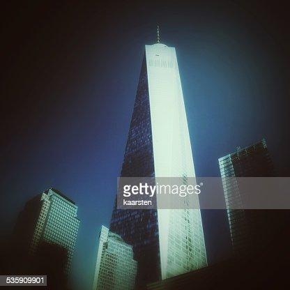 World Trade Center de : Foto de stock