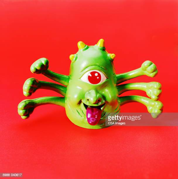 One-eyed Monster Toy