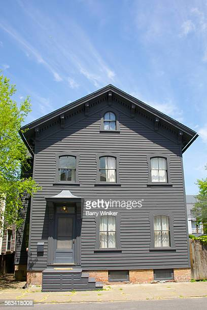 One-family residence in Hudson, NY