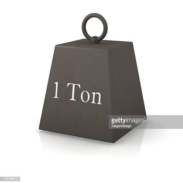 OneTon Weight