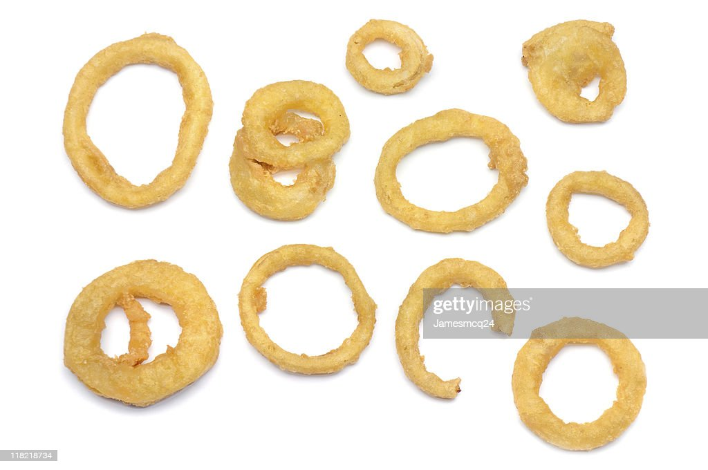 Onion Ring Samples