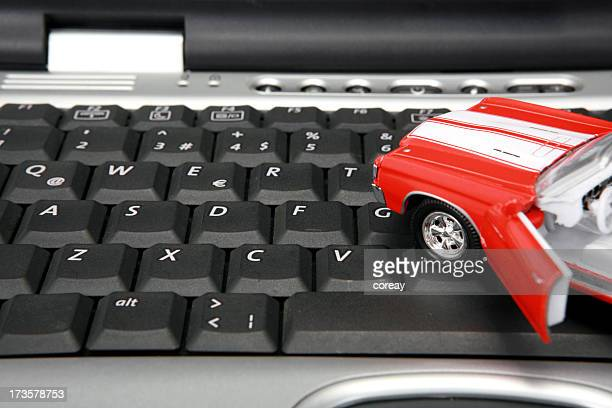 online auto selling