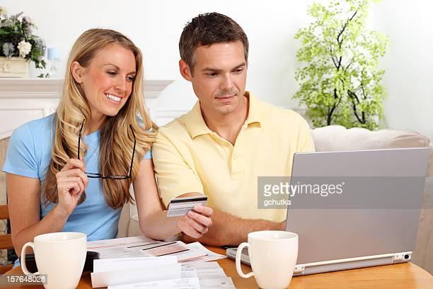 Lista de pago en línea