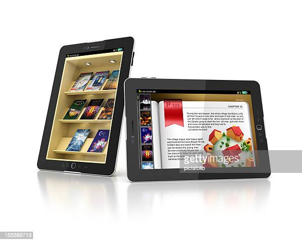 online book and magazine store