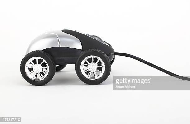 オンライン車