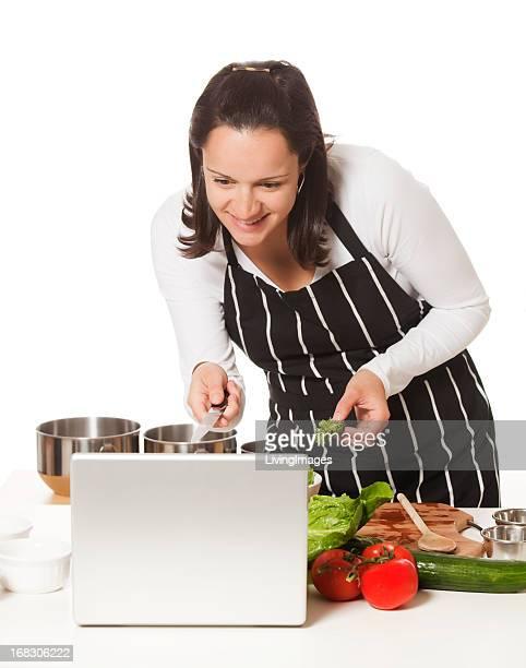 Online Cook