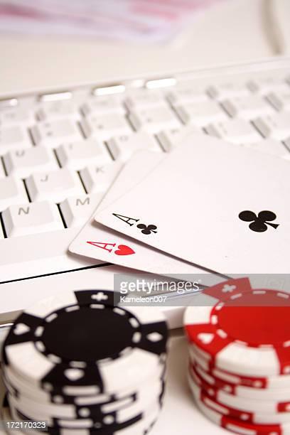 Online, Jogos de Azar