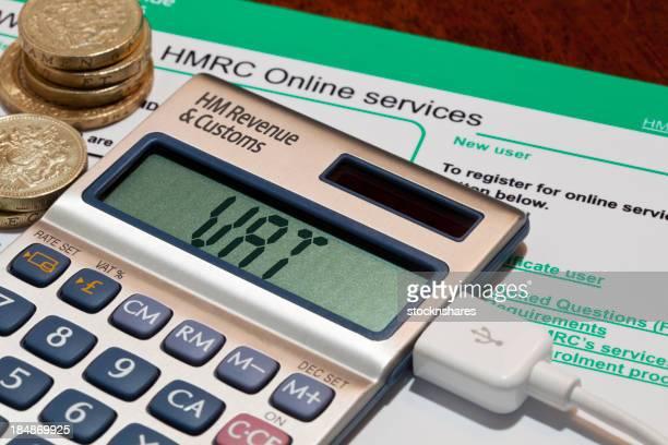 IVA del Regno Unito Online