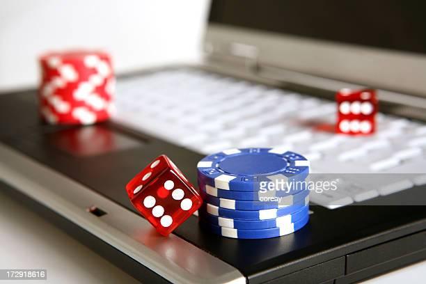 Série de poker online