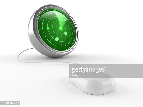 Online radar