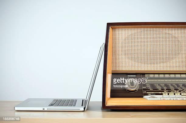 radio concept en ligne