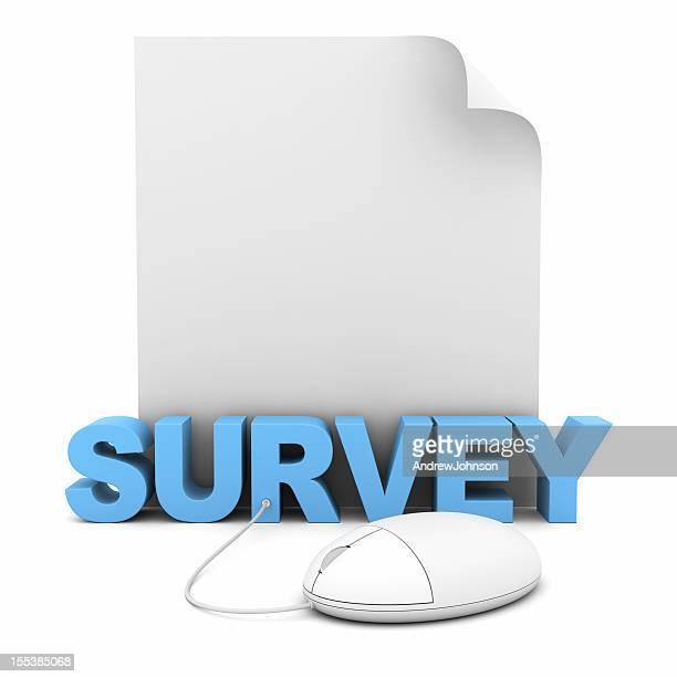 Online-Umfrage