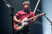 Queens of the Stone Age Perform At Wembley Arena
