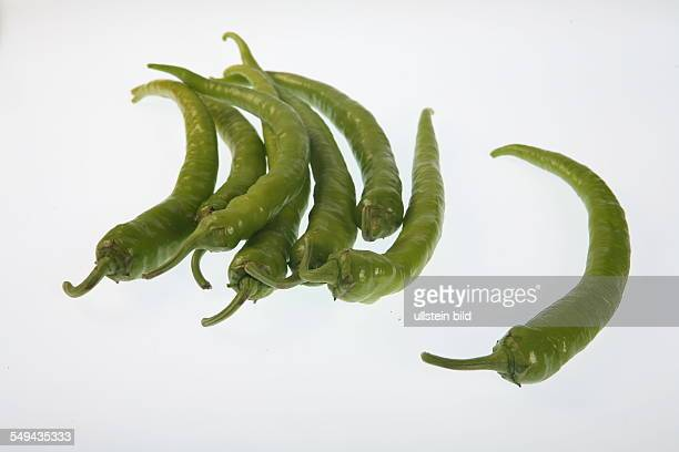 ood vegetables Green chili