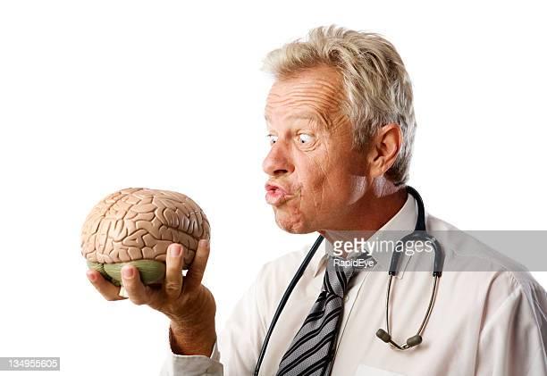 Ooh, a brain