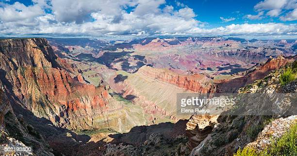 Ooh aah point, Grand Canyon