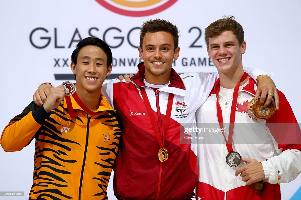 20th Commonwealth Games - Day 10: Diving