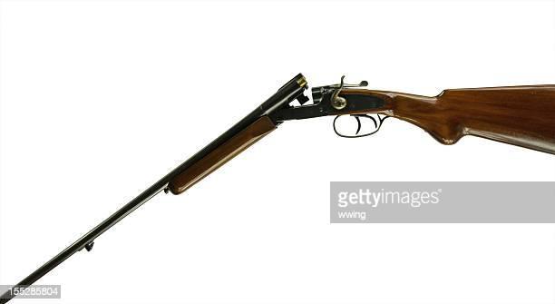 Open .410 Shotgun