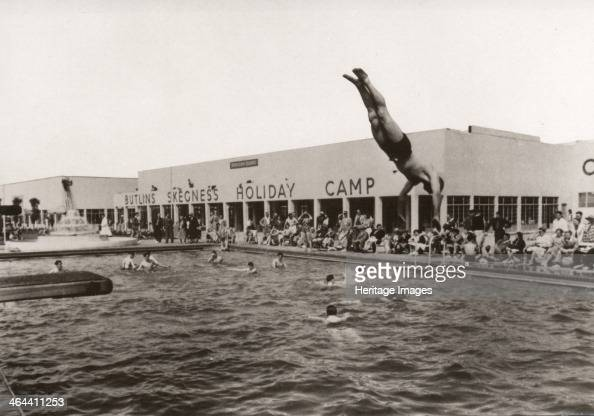 Butlins Skegness Stock Photos And Pictures Getty Images