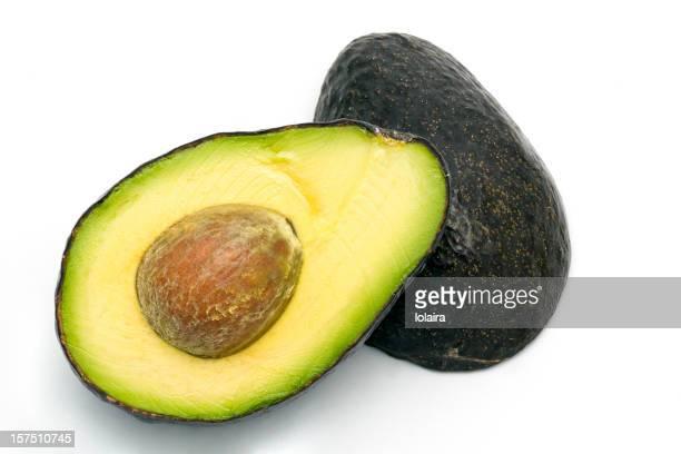 open avocado