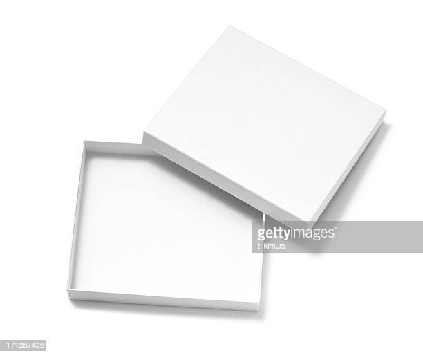 空白のボックスにオープン