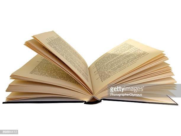 オープンブックホワイト